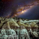 Night Sky/Milky Way Photography Workshop at the Paint Mines