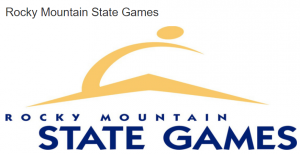 Call for Volunteers: 2019 Rocky Mountain State Games