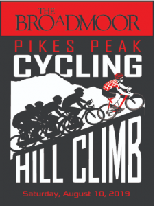 Call for Volunteers: The Broadmoor Pikes Peak Cycling Hill Climb