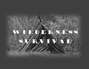 Introduction to Wilderness Survival Class