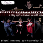 Funky Little Theater Company located in Colorado Springs CO