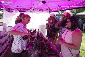 Manitou Springs Colorado Wine Fest