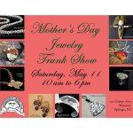 Mother's Day Jewelry Trunk Show