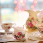 Mother's Day Teas at McAllister House Museum