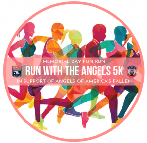 Run with the Angels 5K Fun Run
