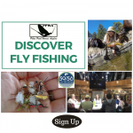 Women's Discover Fly Fishing
