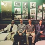 Jazz 93.5 Listening Party – Vijay Iyer presented by Jazz 93.5 at ,
