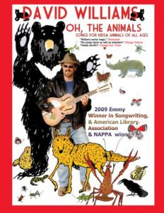 Summer Fun: Oh, the Animals presented by Pikes Peak Library District at PPLD - Ute Pass Library, Cascade CO