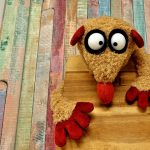Summer Fun: Peppy Puppets