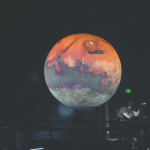 Summer of Discovery Workshop: 3D Design in Mars!