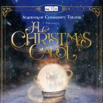 CALL FOR ARTISTS: Auditions for A Christmas Carol presented by Academy of Community Theatre at ,