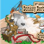88th Annual Donkey Derby Days