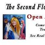 Studio Saturday presented by Second Floor Studios at The Second Floor Studios, Colorado Springs CO
