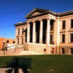 MacLaren Society: City Building presented by Thomas MacLaren School at Penrose House Garden Pavilion, Colorado Springs CO
