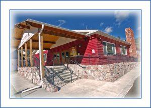 Sallie Bush Community Building