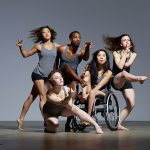 Axis Dance Company presented by UCCS Presents at Ent Center for the Arts, Colorado Springs CO