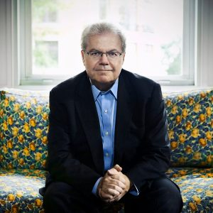 CANCELED: Emanuel Ax Plays Beethoven presented by UCCS Presents at Ent Center for the Arts, Colorado Springs CO