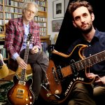 Bill Frisell and Julian Lage presented by UCCS Presents at Ent Center for the Arts, Colorado Springs CO