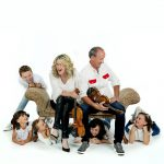 Natalie MacMaster and Donnell Leahy: A Celtic Family Christmas presented by UCCS Presents at Ent Center for the Arts, Colorado Springs CO