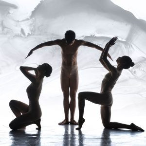 Guangdong Modern Dance Company: Beyond Calligraphy presented by UCCS Presents at Ent Center for the Arts, Colorado Springs CO
