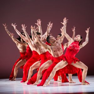 Ballet Hispánico: Mixed Repertoire by Latina Choreographers presented by UCCS Presents at Ent Center for the Arts, Colorado Springs CO