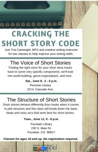 Cracking the Short Story Code: Structure of Short ...