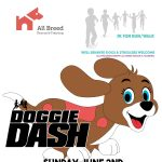 7th Annual Doggie Dash