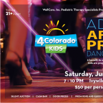 2nd Annual Adult After Prom Dance Party