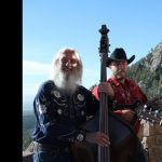 Library Lawn Concert Series: Tenderfoot Bluegrass