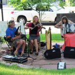 Library Lawn Concert Series: Skean Dubh