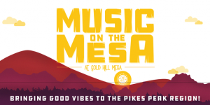 Music on the Mesa: Spinphony