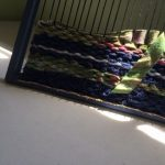 Slow Weave Placemats