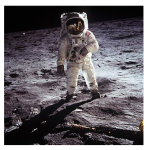 Become an Apollo Astronaut (Ages 8-10)