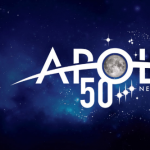 Apollo 11 50th Anniversary Celebration!