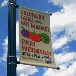 Opening Day Market at the Museum presented by Colorado Farm and Art Market at Colorado Springs Pioneers Museum, Colorado Springs CO