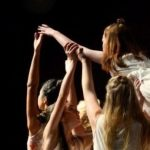 Auditions for Ormao Student Repertory