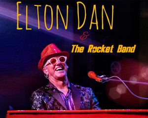 Elton Dan & The Rocket Band with Gypsies, Dove...