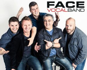 Face Vocal Band presented by Stargazers Theatre & Event Center at Stargazers Theatre & Event Center, Colorado Springs CO