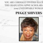 2019 Unstoppable Women's Luncheon