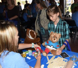 Teddy Bear Day presented by Cheyenne Mountain Zoo at Cheyenne Mountain Zoo, Colorado Springs CO