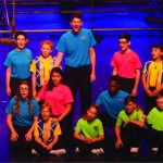 True Colors Concert presented by Colorado Springs Children's Chorale at Pikes Peak Center for the Performing Arts, Colorado Springs CO