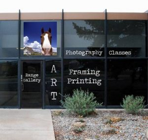 Aperture Priority – Using the Most Important Mode in Photography presented by Kathleen McFadden's Range Gallery at Kathleen McFadden's Range Gallery, Colorado Springs CO
