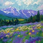 The Colorado Experience presented by Laura Reilly Fine Art Gallery and Studio at Laura Reilly Studio, Colorado Springs CO