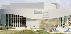 Ent Center for the Arts located in Colorado Springs CO