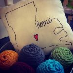 Throw Pillows presented by Craft at ,