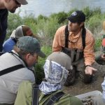 Introduction to Aquatic Entomology and Fly Selection