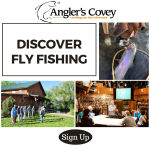 Discover Fly Fishing Class presented by Anglers Covey Fly Shop at Anglers Covey Fly Shop, Colorado Springs CO