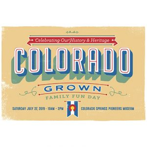 Colorado Grown Family Fun Day