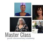Master Class: Four Award-Winning Filmmakers presented by Youth Documentary Academy at Pikes Peak Community College - Downtown Studio, Colorado Springs CO