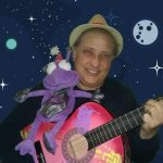 Summer Fun: Over the Moon with Flirpitygurgl presented by Friends of the Pikes Peak Library District at ,